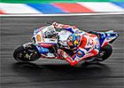 Motocyklová VC Argentiny 2018: Do kvalifikací zasáhlo počasí, v MotoGP se raduje Miller!