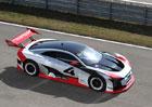 Audi představuje elektrický speciál e-tron Vision Gran Turismo. Bude sloužit jako taxík!