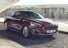 Ford Focus už má český ceník. Kolik stojí sportovní ST-Line či luxusní Vignale?