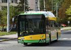 Škoda Electric dodá 21 nových trolejbusů pro Budapešť