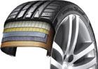 Jak si automobilky vybírají pneumatiky pro svoje sportovní modely?