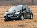 Ojeté Mitsubishi ASX: Stále koupíte jako nové. Vyplatí se jako ojetina?