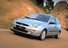 Ford Focus Mk1 (1998-2008): Extravagantní kompakt slaví dvacítku. Byl to bestseller!