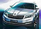 Škoda Kamiq: Jak bude vypadat cenově dostupný crossover?