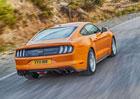 Hybridní Ford Mustang se opravdu stane skutečností. Už brzy!