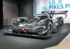 VW I.D. R v celé své kráse: Elektrická bestie chce rekord z Pikes Peak!