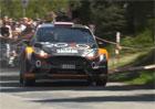 Rallye Šumava na videu: Nepolapitelný Kopecký a Štajfova smůla