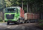 Tatra Trucks se podílí na realizaci dopravních staveb na Moravě