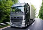 Volvo Trucks se zaměří i na prodej použitých vozidel