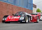 Závoďák Porsche v osmdesátkách zářil na okruzích, dnes může být váš. Ale připravte si balík