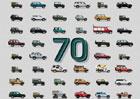 Land Rover oslaví 70 let pořadem na internetu: Show startuje v 9 večer!