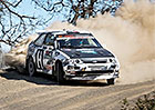 Ken Block znovu v akci! V hlavní roli Ford Escort Cosworth