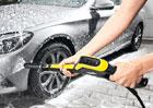 Chcete mít čištění auta ve svých rukou?