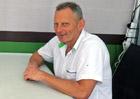Jaromír Jiřík, týmový doktor Škoda Motorsport: Žádné maso, běh s 200kg sáňkami a kliky za nekázeň...