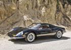 David Lee nechal zmodernizovat Ferrari Dino 246 GTS a plánuje výrobu dalších