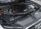 Audi objevila