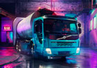 Volvo Trucks představuje svůj druhý elektrický nákladní vůz