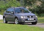 Ojetý Rover 200/25/MG-ZR: Většinou na dojetí. Výjimky ale existují!