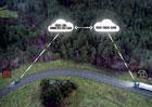 Volvo Trucks: Komunikace mezi nákladními a osobními vozy