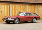 Lynx Eventer, kombi s kořeny Jaguaru XJS: Odkud se vzalo a kolik kusů se vyrobilo?