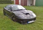 Toužíš po Ferrari? Postav si ho! Kopírka Ferrari 550 Maranello je na prodej