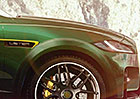 Kočka na steroidech: Lister F-Pace má být nejrychlejším SUV na světě!