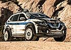 Nissan Rogue Millenium Falcon: Jezděte jako Han Solo