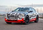 Co pro nás Audi chystá? Do konce roku 2019 přijde 11 nových SUV! Včetně Q8 a Q4