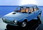 Fiat Ritmo (1978-1988): Originální kompakt z Turína doplatil na mizernou kvalitu