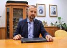 Tatra Trucks představuje svého nového obchodního ředitele