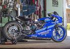 Yamaha XSR700 jako divoké zvíře, které umí jen sprintovat