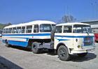 Karosa NO 80 byl návěs, určený výhradně pro přepravu osob: Jak celý projekt vznikl a proč se nakonec neujal?