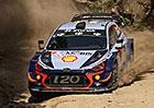 Portugalská rallye, 2. etapa: Bude mít Neuville radost?