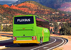 FlixBus startuje v USA a nadále rozšiřuje nabídku linek v Evropě