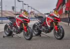 Ducati se vrací na Pikes Peak a chce stanovit nový rekord