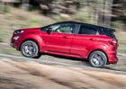 Kdo může za boom malých SUV? Ford to ví a vyvrací jeden zásadní omyl