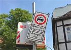 Hamburk jako první v Německu zakáže některým dieselům průjezd