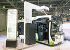 Kamaz dodá 100 elektrických autobusů pro Moskvu