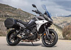Yamaha nabízí řadu doplňků pro Tracer 900 a Tracer 900GT