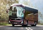 Volvo Buses odhaluje novou generaci autobusů pro dálkovou dopravu