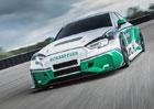 Schaeffler 4ePerformance je zběsile driftující Audi RS 3 Sedan na elektřinu