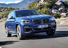 Novinky BMW: Vrcholný naftový šestiválec pro X3, méně manuálů i indukční nabíjení