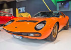 Lamborghini oslavuje své filmové hvězdy. Připomeňte si býky z Batmana, Cannonballu či Rockyho