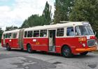 Kloubový autobus Škoda 706 RTO-K se do výroby nedostal: Jaký byl jeho další osud?