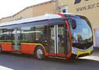 Nový český elektrobus SOR pro Hradec Králové
