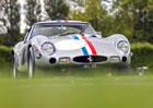 Nejdražším autem světa je opět Ferrari 250 GTO, stojí už víc než 1,5 miliardy