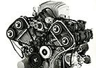 Maserati plánovalo motor se šesti ventily na válec. Nepřekvapí, že se výroby nedočkal