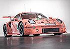 Dvě tovární Porsche 911 RSR pojedou Le Mans v klasických barvách