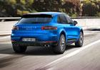 Porsche Macan čeká facelift. Dostane nové motory a zbaví se turbodieselu