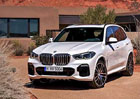 Nové BMW X5 na prvních fotografiích. Používá nový typ ledvinek